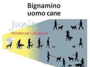 BIGINO UOMO CANE JUNIOR